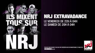 NRJ Extravadance 7 Mars 2015
