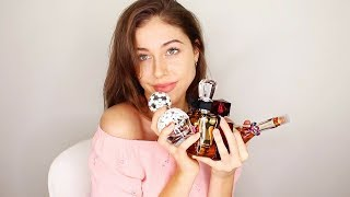 TOP 10 AFFORDABLE PERFUMES!