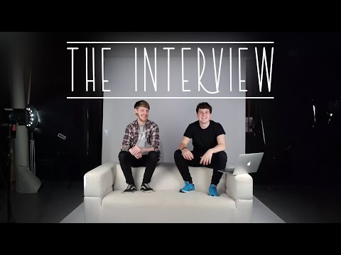 The Luke Anderson Photography Interview Ft. Jack Boothby Photography