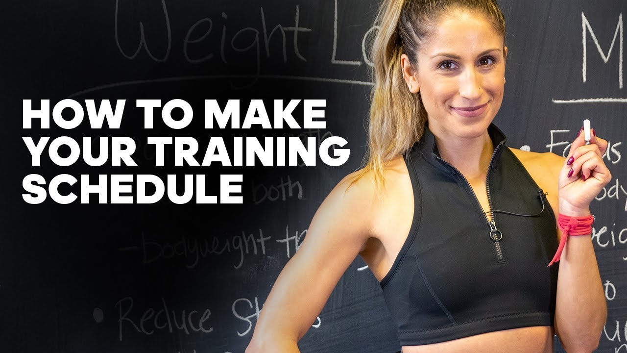 Cardio Before or After Weights What's the Right Order