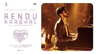 Kaathuvaakula Rendu Kaadhal - Rendu Kaadhal Music Video | Vijay Sethupathi | Anirudh |Vignesh Shivan