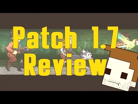Fallout Shelter Patch 1.7 Review