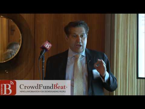 State of Investing and Risk Mitigation through Crowdfunding