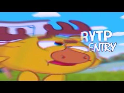 СаСные ШАРИКИ | RYTP ENTRY