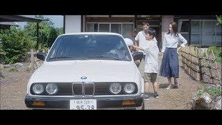 BMWショートフィルム『青い手』