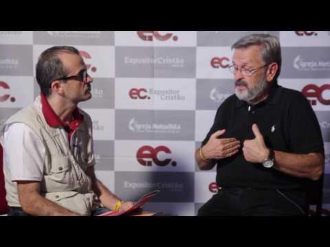 Entrevista com Pastor Juan Gattione   ENPP 2017