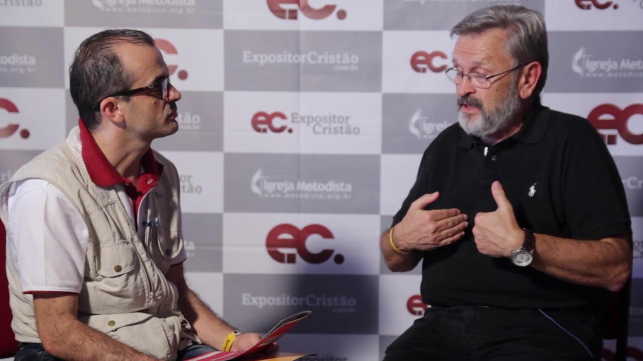 Entrevista com Pastor Juan Gattione | ENPP 2017