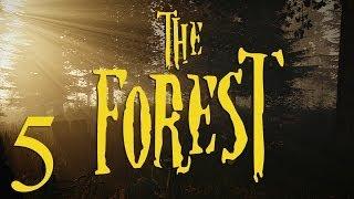 恐怖生存 The Forest 陰森 (5) 觀光路線