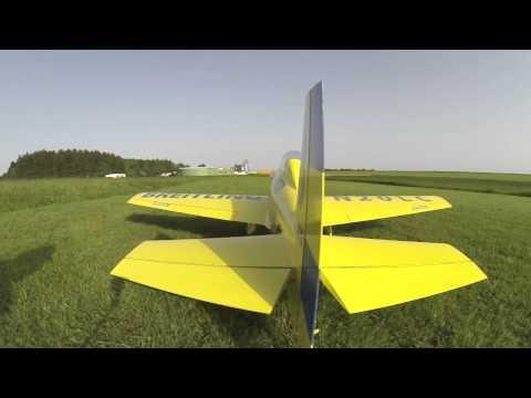 Valach Motors VM210B2-4T - Cosmic Wind