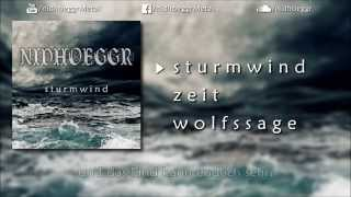 Nidhoeggr - STURMWIND