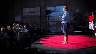 Entomophagy - Edibles Bugs are a Healthy and Sustainable Food   Wendy Lu McGill   TEDxRiNo