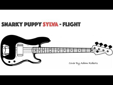 Snarky Puppy + Metropole Orkest - Sylva Live ///  Flight Cover