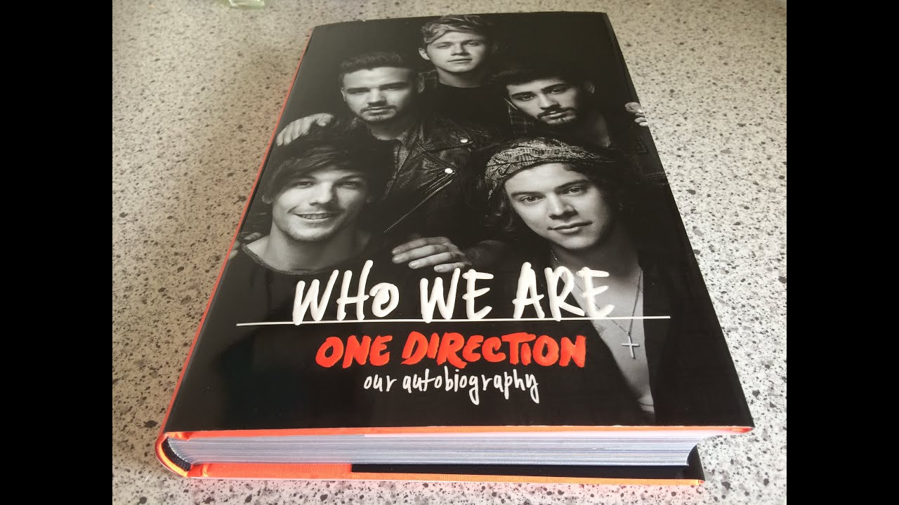 One Direction Biografia Livro Pdf