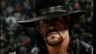 Undertaker vs Batista Rivalry in 2007