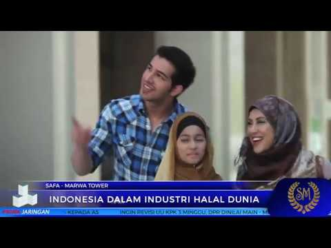 INDONESIA DALAM INDUSTRI HALAL DUNIA