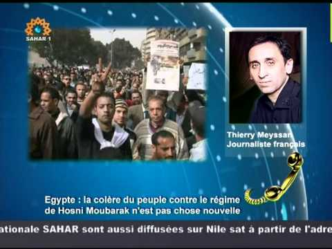 situation-en-egypte-(thierry-meyssan)