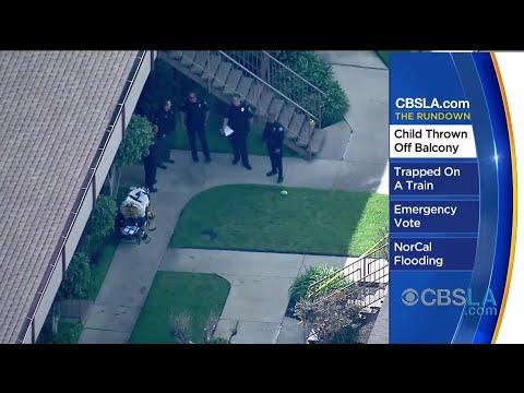 CBSLA.com: The Rundown – PM Edition (Feb. 26) – Los Angeles Alerts