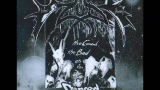 Zud- The Good, the Bad, and the Damned (Full album) 2013