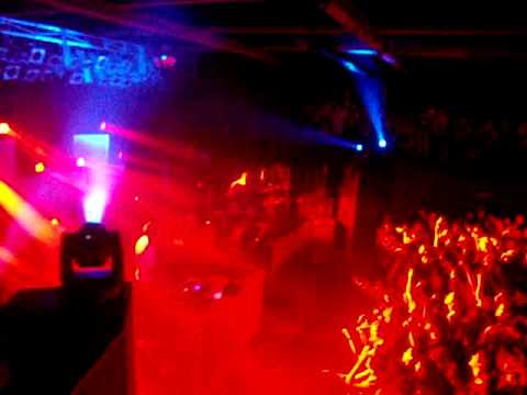 Big Gigantic - Live @ Music Farm - Thinking Out Loud (7)