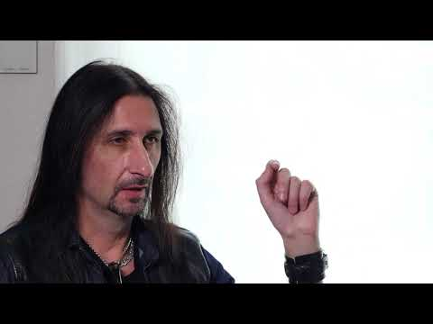 """Uriah Heep - Davey Talks About Making of """"Living The Dream"""""""