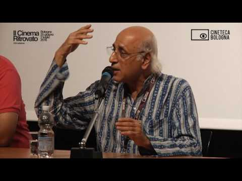L'idea di conservare il cinema. P.K. Nair e il National Film Archive di Pune