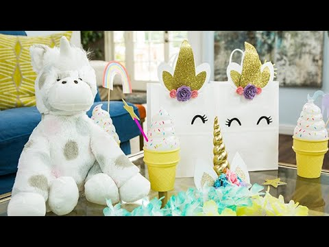 Tips for an Awesome Baby's First Birthday Party Hallmark Channel