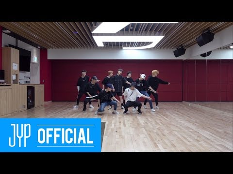 "Stray Kids ""My Pace"" Dance Practice Mp3"