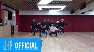 Stray Kids 'My Pace' Dance Practice