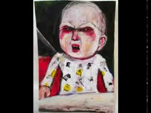 jack larson pinturas