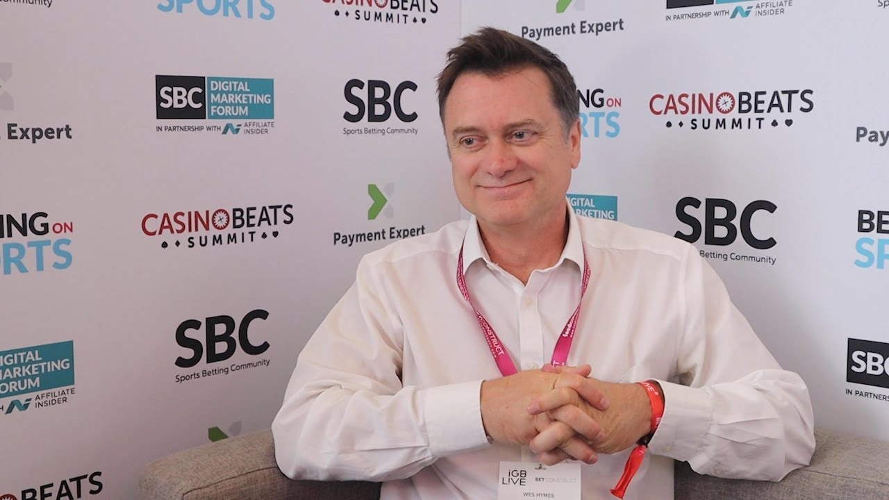 SBCNews - The Voice of the Sports Betting Industry