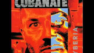 Cubanate - Human Drum
