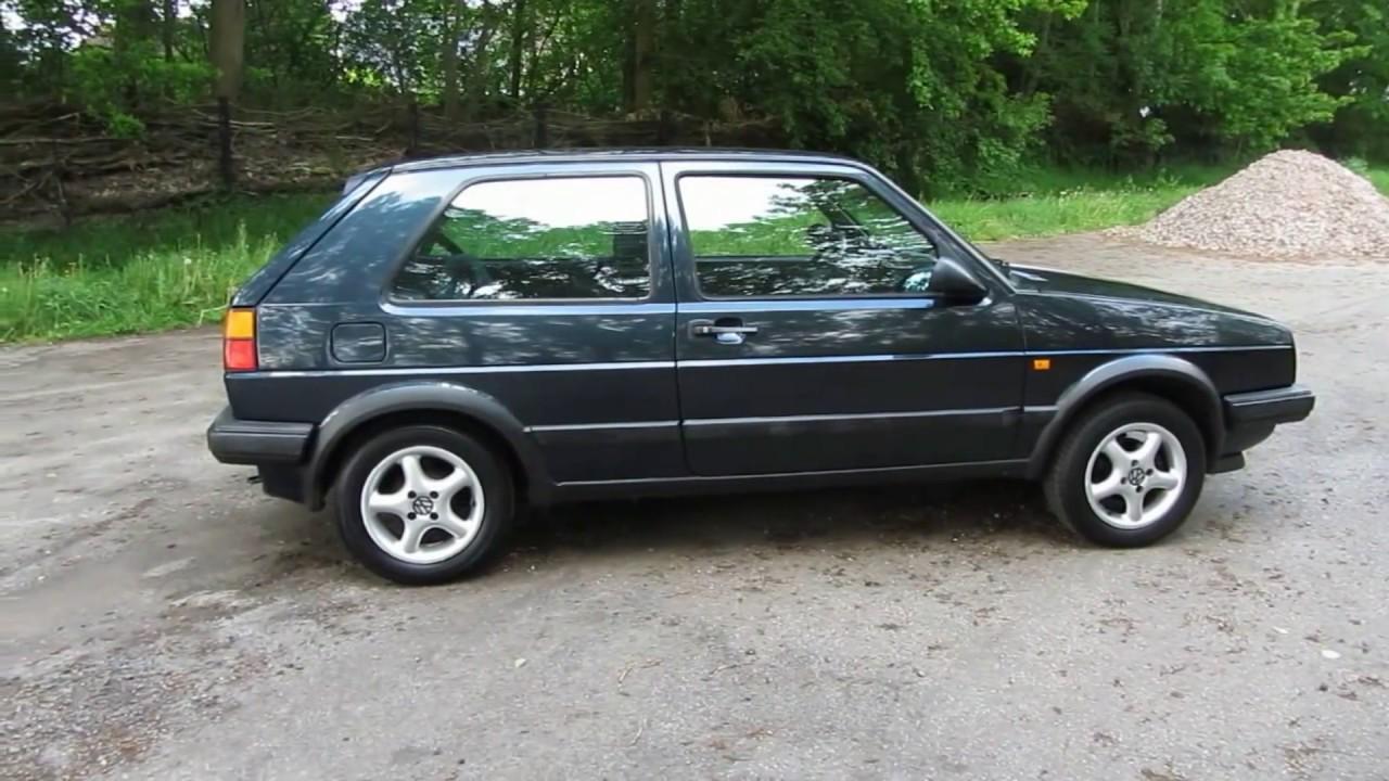 Low budget car build Car Mods VW Golf Mk2 Mind Made Episodes MMD ...