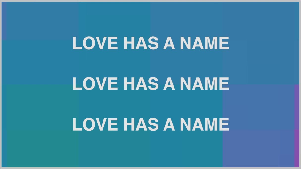 / Name Jesus Culture Love Has A Name Ft Kim Walker Smith Lyric Video