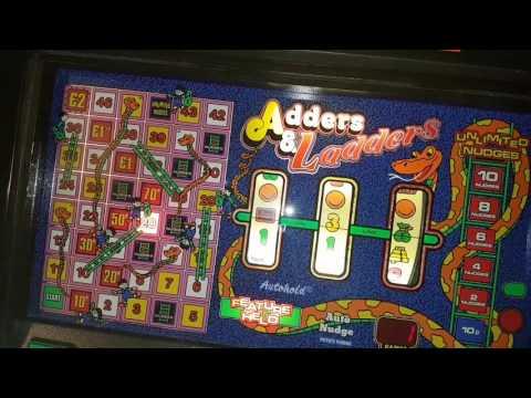 Adders & Ladders mpu3
