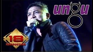 Ungu - Hampa Hatiku (Live Konser Palembang 2014)