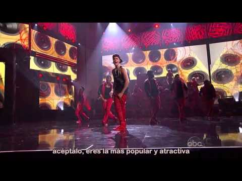 Justin Bieber - Beauty and a Beat - Subtitulado al español