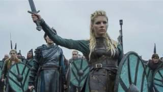 Download VIKINGS / Fever Ray ~ If I Had A Heart ~ Mp3 and Videos