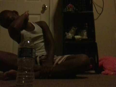Water bottle fips