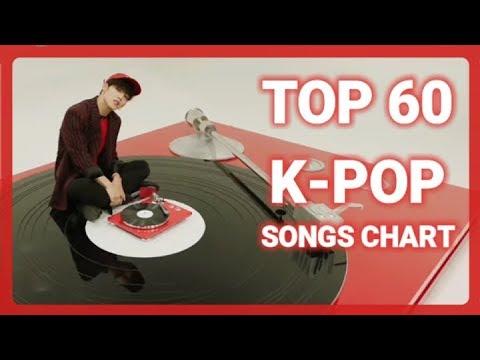 [TOP 60] K-POP SONGS • OCTOBER 2017 (WEEK 2)