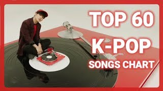 [TOP 60] K-POP SONGS • OCTOBER 2017 (WEEK 2)