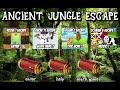 Ancient Jungle Escape Walkthrough