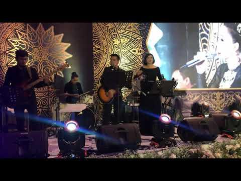Sinaran cover Yunishara Feat #Irvanbandjakarta