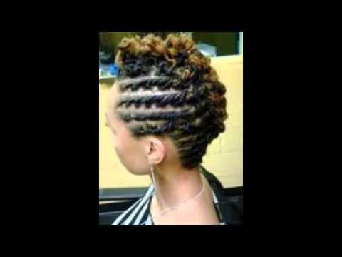 dread hairstyles short dreads