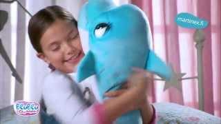 Blu Blu delfiini