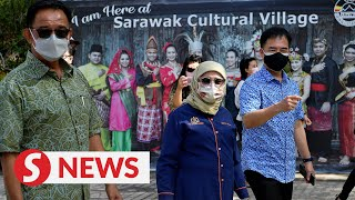 Nancy Shukri: Malaysia aims to welcome international tourists in November