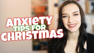 Rachel Oates Gives Tips for a Mentally Healthy Christmas