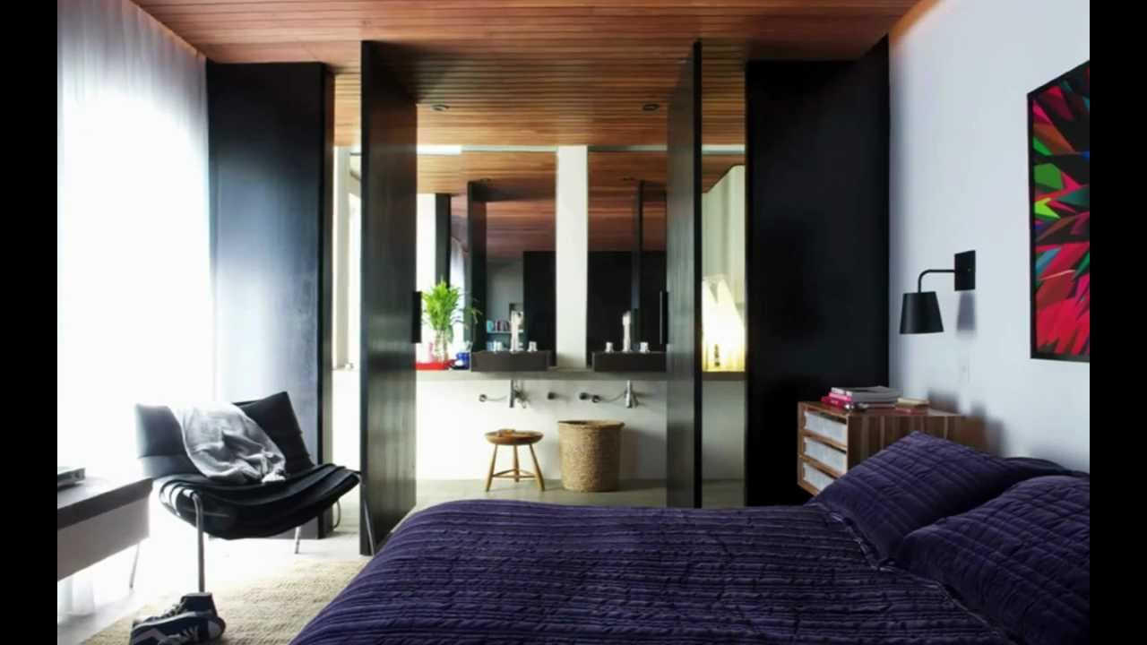 Exposed Concrete Interior Design In Sao Paulo Youtube