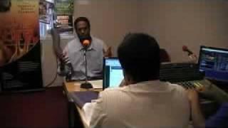 Voice of Africa Radio - Q&A - Part 2/6