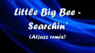 Little Big Bee - Searchin