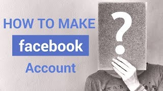How To Make Unlimited Facebook Account 2018 | Full Guide